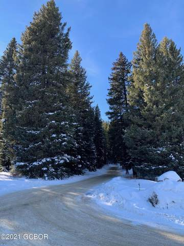195 Timber House Road, Winter Park, CO 80482 (MLS #21-512) :: The Real Estate Company