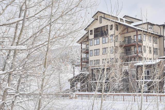 670 Winter Park Drive #3302, Winter Park, CO 80482 (MLS #21-513) :: The Real Estate Company