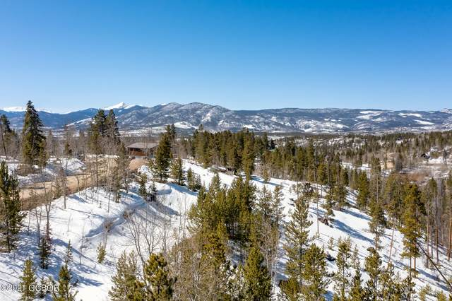 582 Gcr 852, Tabernash, CO 80478 (MLS #21-523) :: The Real Estate Company