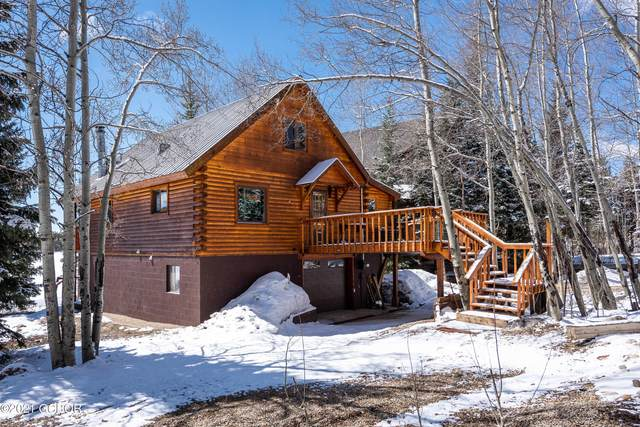 1137 Gcr 494, Grand Lake, CO 80447 (MLS #21-575) :: The Real Estate Company