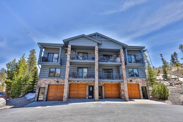 508 Ravenwood Circle A-3, Grand Lake, CO 80447 (MLS #21-584) :: The Real Estate Company