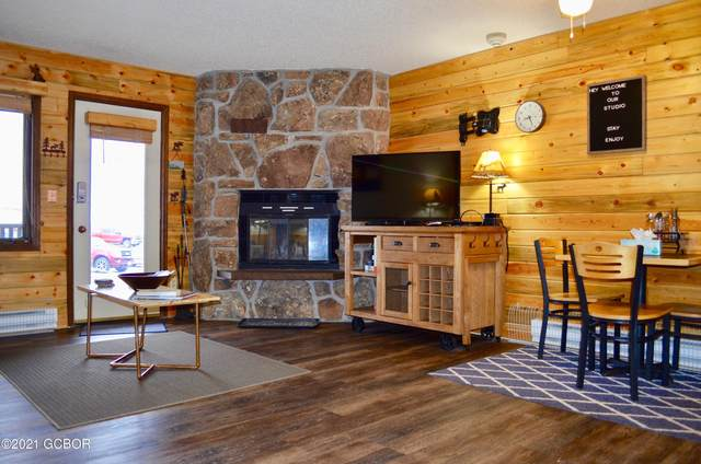 62927 Us Hwy 40 #427, Granby, CO 80446 (MLS #21-587) :: The Real Estate Company
