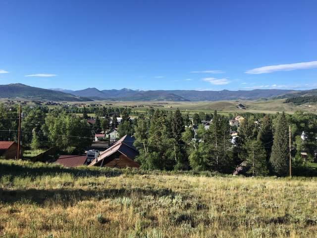 240 Garnet, Granby, CO 80446 (MLS #21-595) :: The Real Estate Company