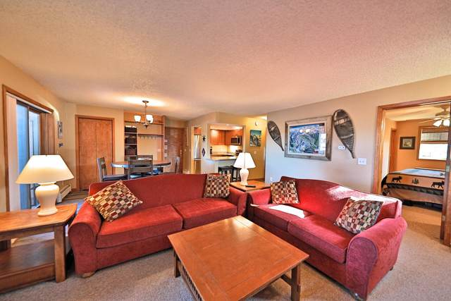 163 County Rd 840, Fraser, CO 80442 (MLS #21-609) :: The Real Estate Company
