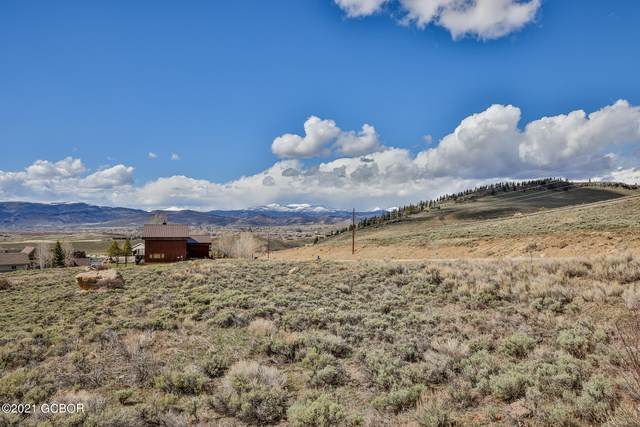 260 Gcr 89, Granby, CO 80446 (MLS #21-620) :: The Real Estate Company