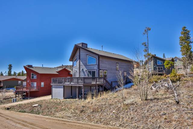 159 Gcr 4038, Grand Lake, CO 80447 (MLS #21-622) :: The Real Estate Company