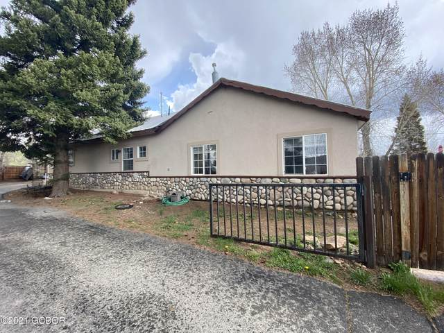 789 E Agate Avenue, Granby, CO 80446 (MLS #21-642) :: Clare Day with LIV Sotheby's International Realty