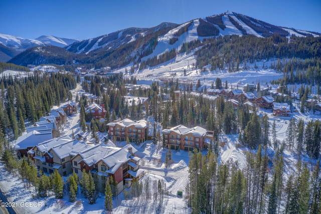 90 Trademark Drive, Winter Park, CO 80482 (MLS #21-68) :: The Real Estate Company