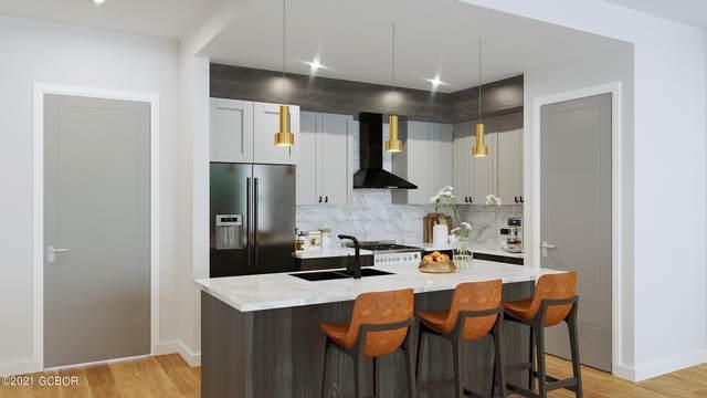 TBD Ski Idlewild Road #1309, Winter Park, CO 80482 (MLS #21-685) :: The Real Estate Company