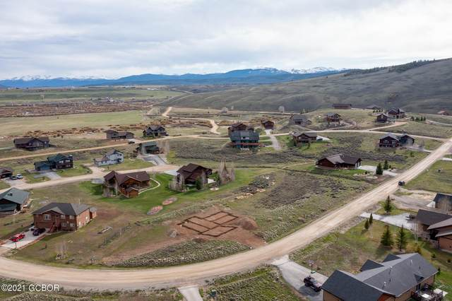 130 County Rd 8947, Granby, CO 80446 (MLS #21-691) :: The Real Estate Company