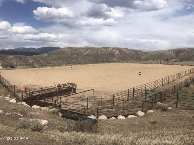 2677 Gcr 37, Parshall, CO 80468 (MLS #21-696) :: The Real Estate Company