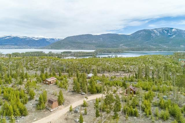 11 Gcr 4628, Grand Lake, CO 80447 (MLS #21-701) :: The Real Estate Company