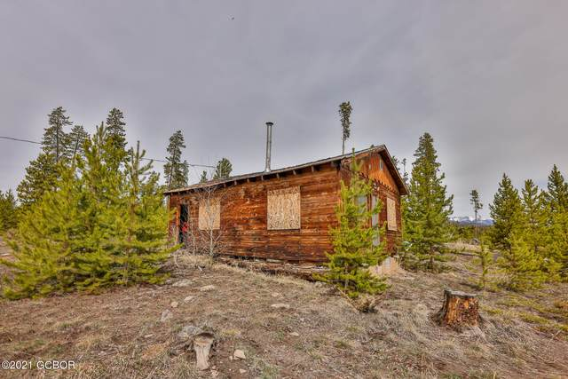 11493 Us Hwy 34, Grand Lake, CO 80447 (MLS #21-702) :: The Real Estate Company