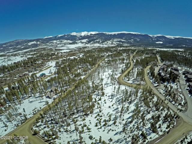 TBD Gcr 834, Fraser, CO 80442 (MLS #21-711) :: The Real Estate Company