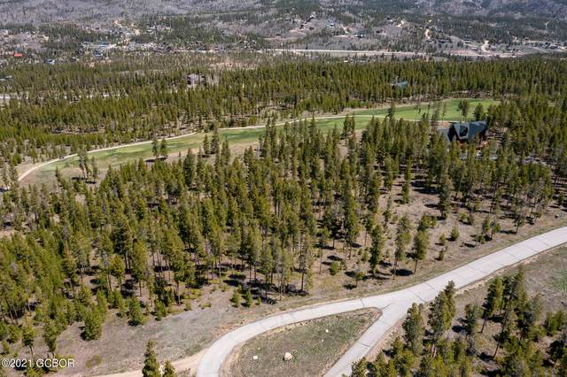 210 County Rd 5112, Tabernash, CO 80478 (MLS #21-731) :: The Real Estate Company