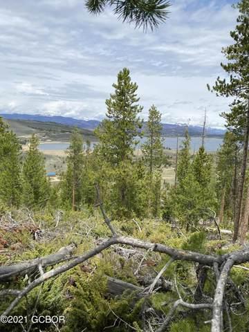 989 Gcr 632, Grand Lake, CO 80447 (MLS #21-770) :: The Real Estate Company