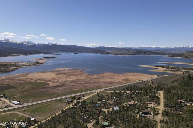416 County Rd 424, Grand Lake, CO 80447 (MLS #21-772) :: The Real Estate Company
