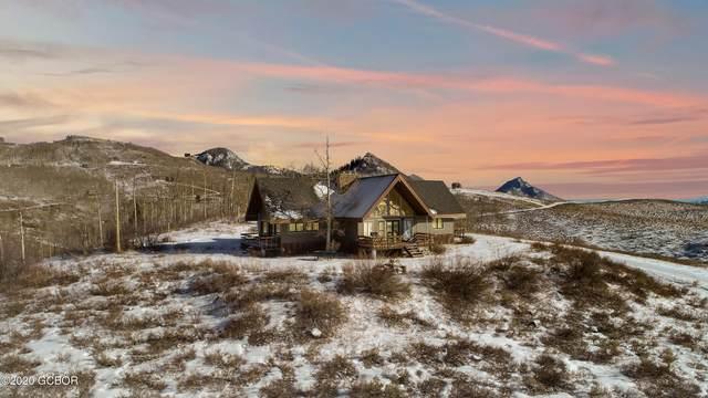 382 Gcr 281, Kremmling, CO 80459 (MLS #21-79) :: The Real Estate Company
