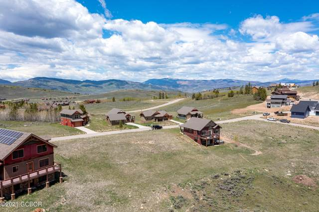 420 Lone Eagle Drive, Granby, CO 80446 (MLS #21-823) :: Clare Day with LIV Sotheby's International Realty