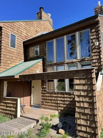 151 Kings Crossing Road #18, Winter Park, CO 80482 (MLS #21-834) :: The Real Estate Company