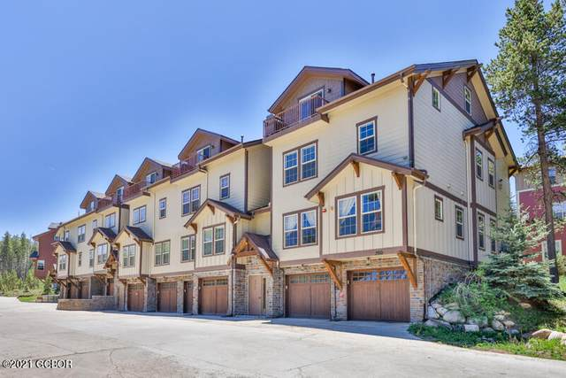 200 Gcr 8344/Bryant #14, Fraser, CO 80442 (MLS #21-837) :: The Real Estate Company
