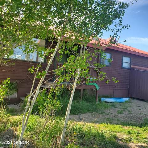 78 Gcr 4951, Grand Lake, CO 80447 (MLS #21-846) :: The Real Estate Company