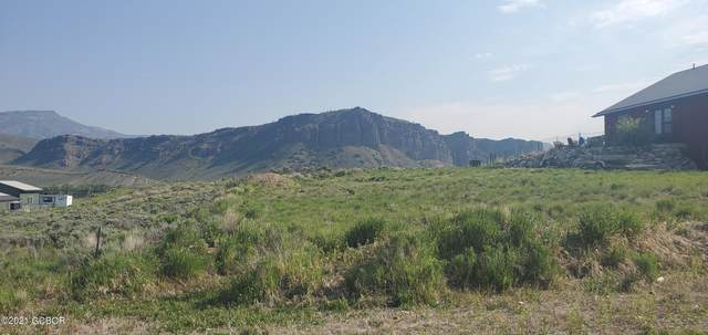 LOT 21 -23 E Nevava Street, Hot Sulphur Springs, CO 80451 (MLS #21-868) :: Clare Day with LIV Sotheby's International Realty