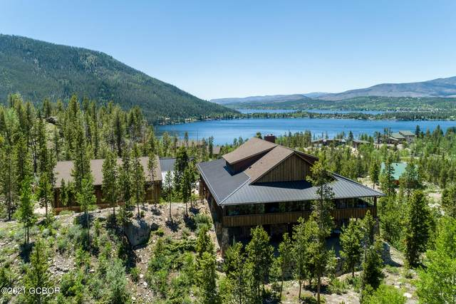 316 Gcr 667, Grand Lake, CO 80447 (MLS #21-881) :: Clare Day with Keller Williams Advantage Realty LLC