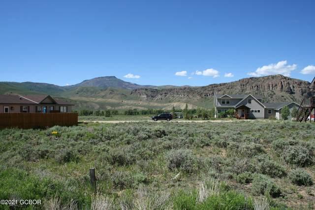 452 E Grand Avenue, Hot Sulphur Springs, CO 80451 (MLS #21-906) :: The Real Estate Company