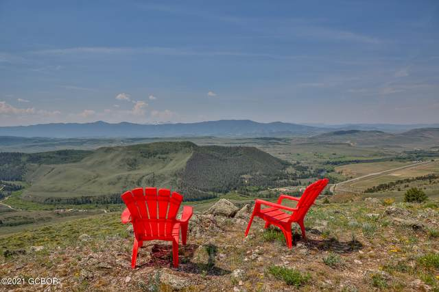 TBD Highway 40, Hot Sulphur Springs, CO 80451 (MLS #21-916) :: The Real Estate Company