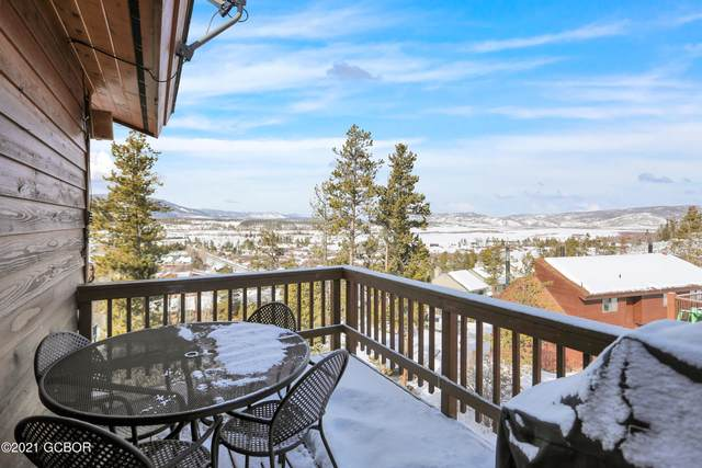 828 Wapiti Drive, Fraser, CO 80442 (MLS #21-94) :: The Real Estate Company