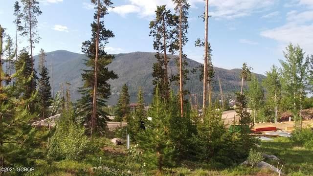 789 Old Tonahutu Ridge, Grand Lake, CO 80447 (MLS #21-941) :: Clare Day with Keller Williams Advantage Realty LLC