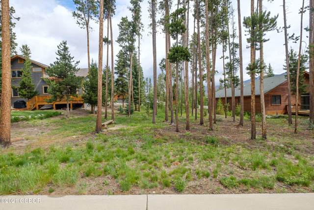 103 Mad Moose Lane, Grand Lake, CO 80447 (MLS #21-950) :: Clare Day with Keller Williams Advantage Realty LLC
