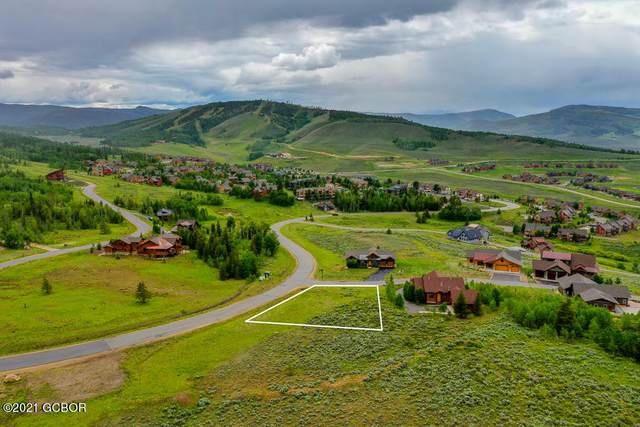 88 Upper Ranch View Road, Granby, CO 80446 (MLS #21-955) :: The Real Estate Company