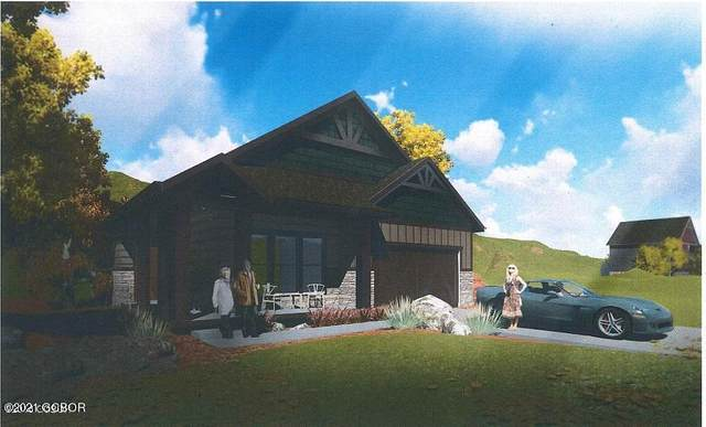 255 Elk Track Circle, Granby, CO 80446 (MLS #21-968) :: The Real Estate Company