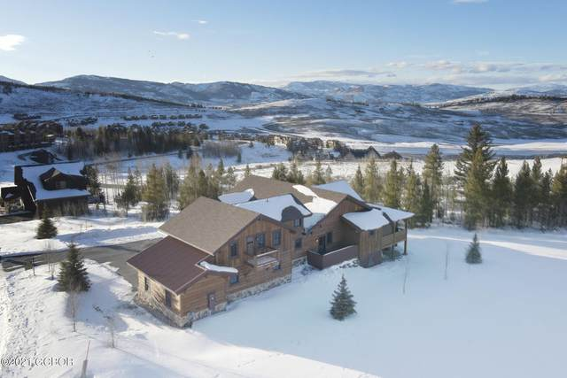 485 Cumulus Road, Granby, CO 80446 (MLS #21-98) :: The Real Estate Company