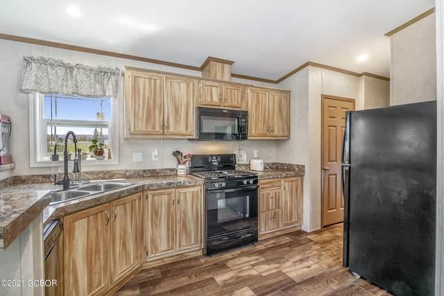 250 Gcr 640 Lot 15, Granby, CO 80446 (MLS #21-998) :: The Real Estate Company