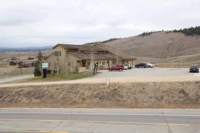 62801 Us Hwy 40, Granby, CO 80446 (MLS #17-1501) :: The Real Estate Company