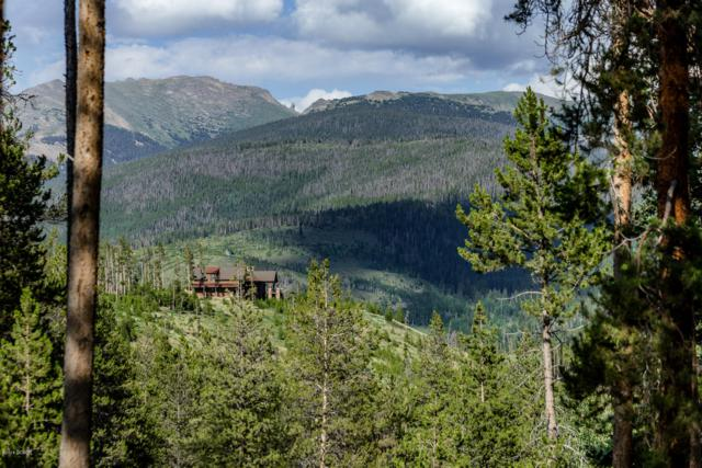 424 County Rd 8032 Drive, Fraser, CO 80442 (MLS #18-1033) :: The Real Estate Company