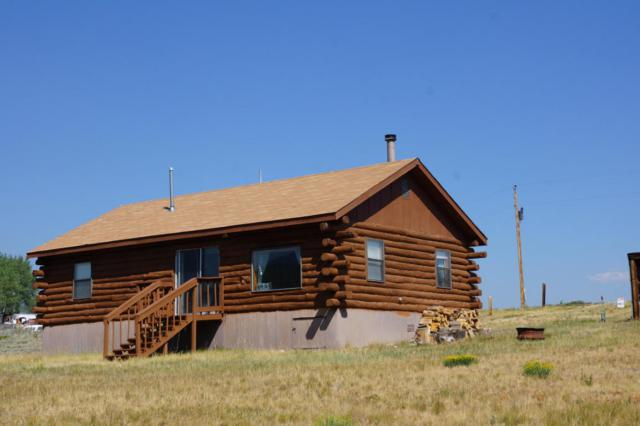 260 Gcr 1931, Kremmling, CO 80459 (MLS #18-1074) :: The Real Estate Company
