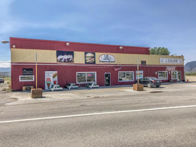 200 W Park Avenue, Kremmling, CO 80459 (MLS #18-1159) :: The Real Estate Company