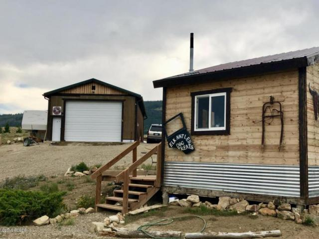 576 Gcr 193, Kremmling, CO 80459 (MLS #18-1185) :: The Real Estate Company