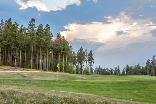 417 Gcr 511/ Golf Course Circle, Tabernash, CO 80478 (MLS #18-1192) :: The Real Estate Company
