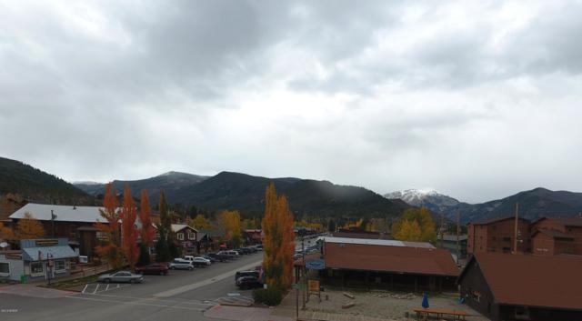 828 Grand Avenue Tbd, Grand Lake, CO 80447 (MLS #18-1439) :: The Real Estate Company
