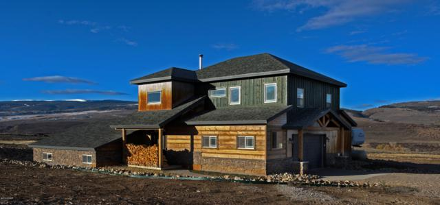 417 Gcr 1001, Kremmling, CO 80459 (MLS #18-1513) :: The Real Estate Company