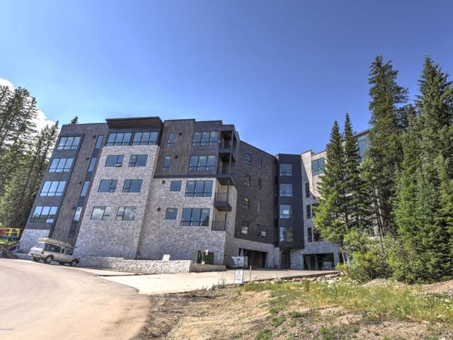 422 Iron Horse Way #101, Winter Park, CO 80482 (MLS #18-1528) :: The Real Estate Company