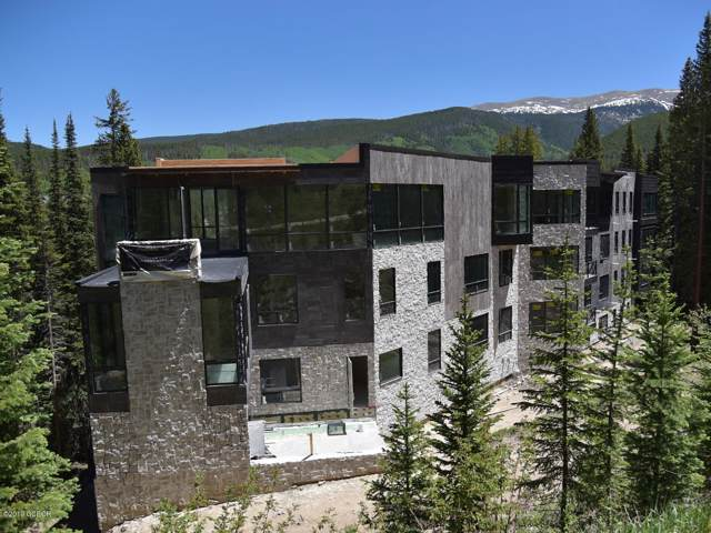 422 Iron Horse Way #204, Winter Park, CO 80482 (MLS #18-1529) :: The Real Estate Company