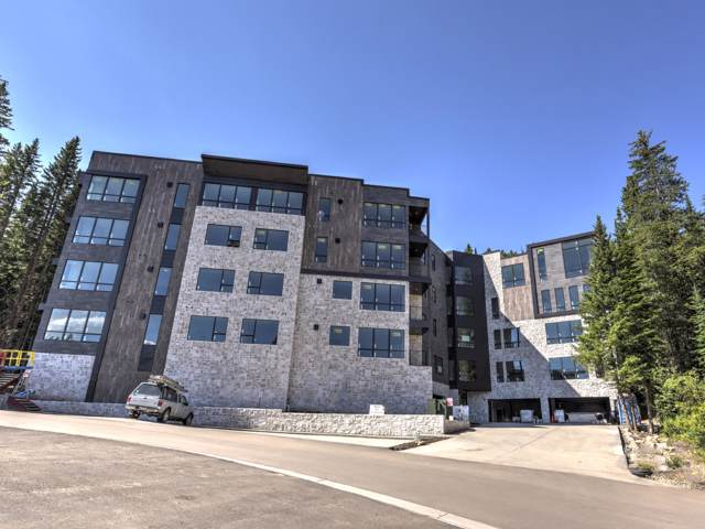 422 Iron Horse Way #103, Winter Park, CO 80482 (MLS #18-1530) :: The Real Estate Company
