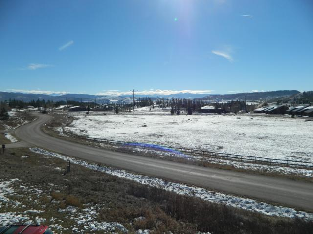 228 Gcr 442, Grand Lake, CO 80447 (MLS #18-1631) :: The Real Estate Company