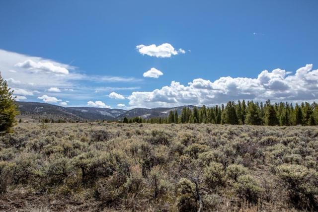 147 Gcr 62361/Vista Drive, Granby, CO 80446 (MLS #18-451) :: The Real Estate Company